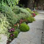 Частен имот Евксиноград